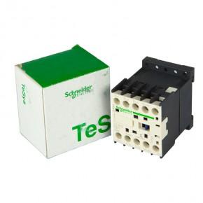 Styczniki - stycznik mocy 12a 230v ac 3p lc1k1210p7 schneider electric