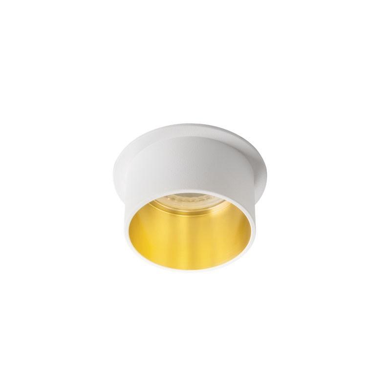Oprawy-sufitowe-stale - natynkowy pierścień oprawy punktowej spad s w/g kanlux firmy KANLUX
