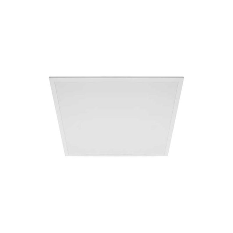 Panele-led - panel led w kolorze białym 48w z neutralnym światłem 4000k ip44 hugo led d 03720 ideus firmy IDEUS - STRUHM