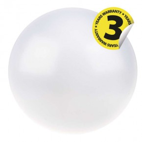 Plafony - oprawa led okrągła cori 32w ip44 ciepła biel emos - 1539033040