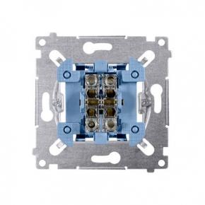 Mechanizm włącznika świecznikowego SW5M Simon 54 Kontakt-Simon