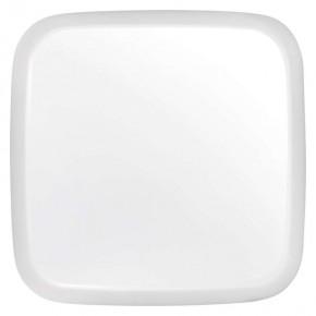Plafony - oprawa led kwadratowa dori 24w ip54 neutralna biel emos - 1539043080