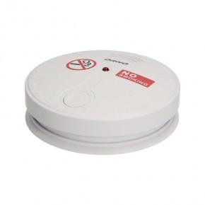 Czujniki-dymu - czujnik dymu papierosowego na baterie 9v dc or-dc-623 orno