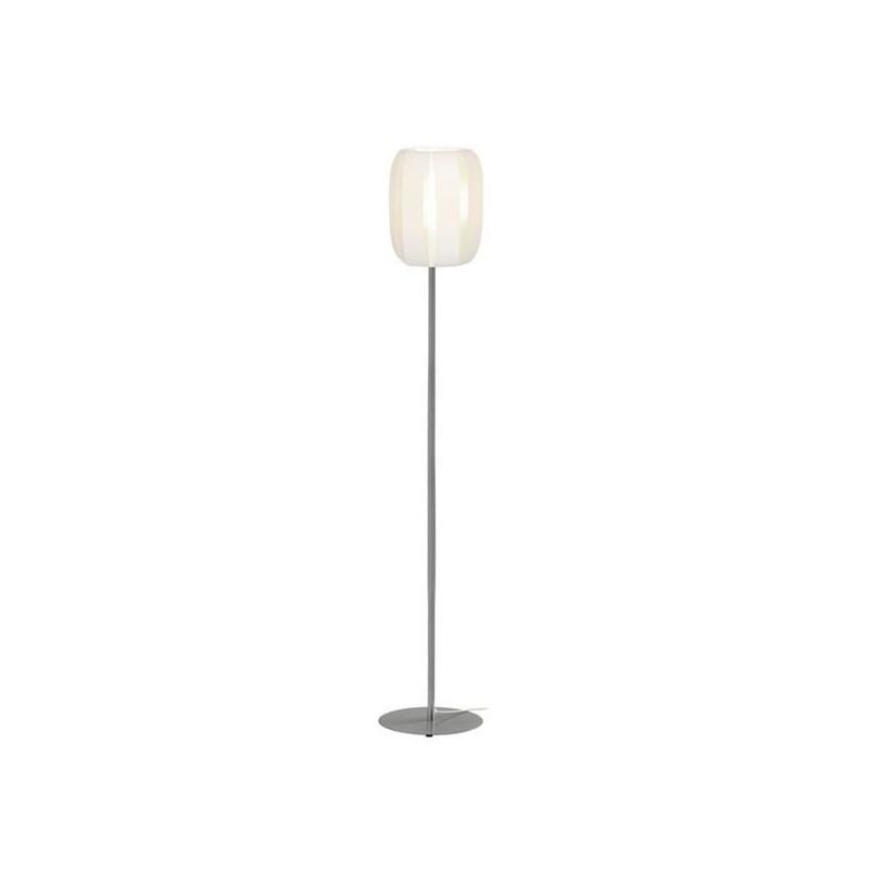 Lampy-stojace - lampa podłogowa biała e27 cydea f kanlux firmy KANLUX