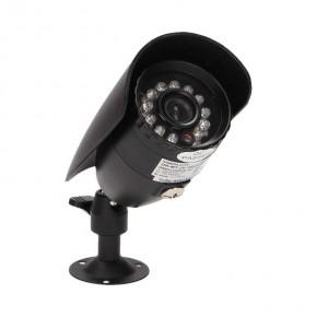 Wideodomofony - system do monitoringu przewodowy 2-kanałowy cctv lcd 7'' or-mt-jx-1802 orno