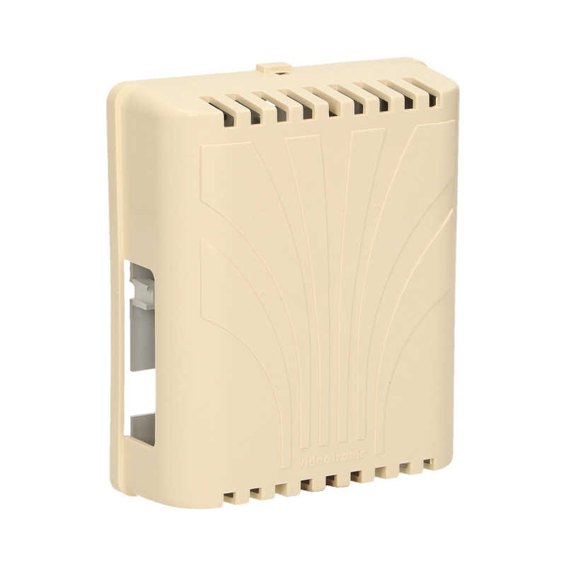 Dzwonki-do-drzwi-przewodowe - dzwonek elektromechaniczny gong dwutonowy bim bam beżowy 230v or-dp-vd-139/bg orno firmy ORNO
