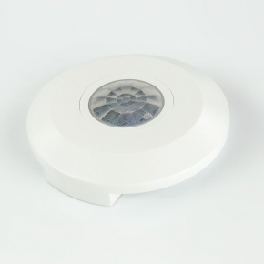 Czujniki-ruchu - biały czujnik ruchu ses05wh-a bemko