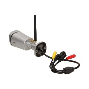 Wideodomofony - monitorująca kamera bezprzewodowa na zewnątrz ip ip66 or-mt-fs-1805 orno