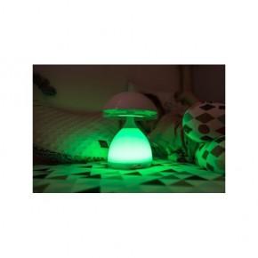 Oswietlenie-do-pokoju-dzieciecego - lampka nocna led dla dziecka 3,5w 4000k 70lm magic kids dn008 nilsen