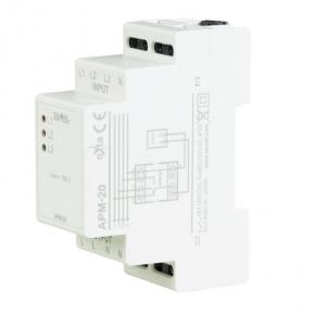 Automatyczny przełącznik faz APM-20 ZAMEL