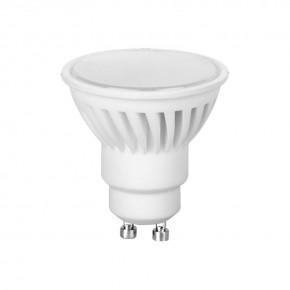 Gwint-trzonek-gu10 - żarówka led gu10 9w 900lm 840 ceramiczna 3 lata gwarancji inq