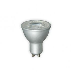 Gwint-trzonek-gu10 - żarówka ceramiczna led gu10 profi 7w 560lm gu10 860 soczewka inq