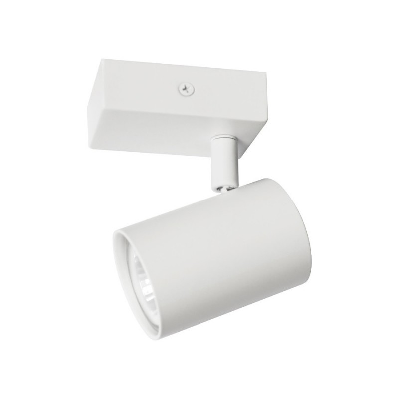 Oprawy-sufitowe - nowoczesna oprawa lara 1q-wh biała ozzo firmy OZZO