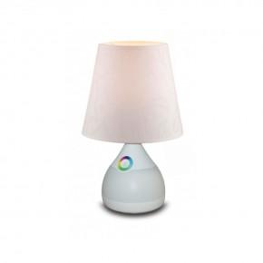 Lampki-nocne - lampka nocna led biała 3000k magic night deco dn005 nilsen