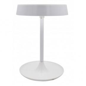 Lampki-biurkowe - lampka led z lusterkiem w kolorze białym 3000-5000k 6,4w 400lm px033 dream nilsen
