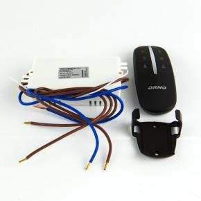 Sterowanie-oswietleniem - bezprzewodowy sterownik oświetlenia 3-kanałowy or-gb-406 orno