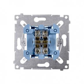Mechanizm włącznika schodowego SW6M Simon 54 Kontakt-Simon