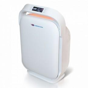 Oczyszczacze-powietrza - oczyszczacz powietrza z lampą uv i jonizatorem 70w da-070