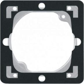 Biały zestaw uszczelniający do włączników IP44 ZU-1Y IMPRESJA OSPEL