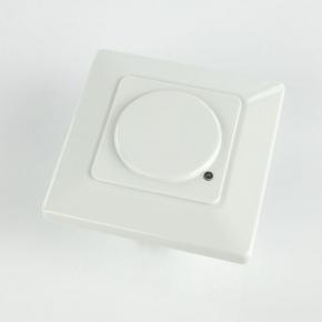 Czujniki-ruchu - czujnik ruchu mikrofalowy ses65wh bemko