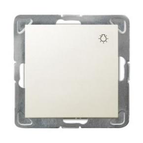 Włącznik ECRU zwierny ŁP-5Y/m/27 IMPRESJA OSPEL