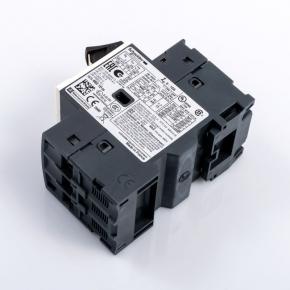 Wylaczniki-silnikowe - gv2me14 6-10a wyłącznik silnikowy termomagnetyczny z napędem przyciskowym schneider electric
