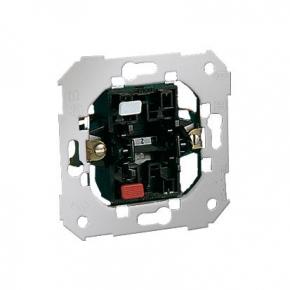 Przycisk pojedynczy zwierny mechanizm 10AX 75150-39 Simon 82 Kontakt-Simon