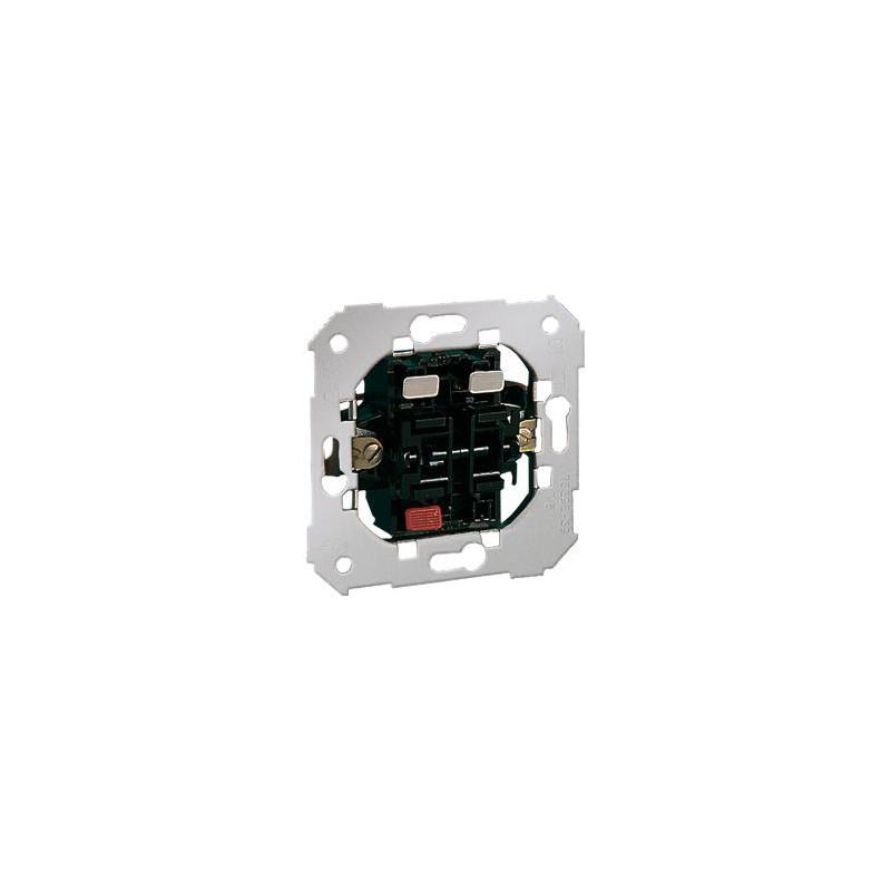 Włącznik świecznikowy podwójny mechanizm 10AX 75398-39 Simon 82 Kontakt-Simon