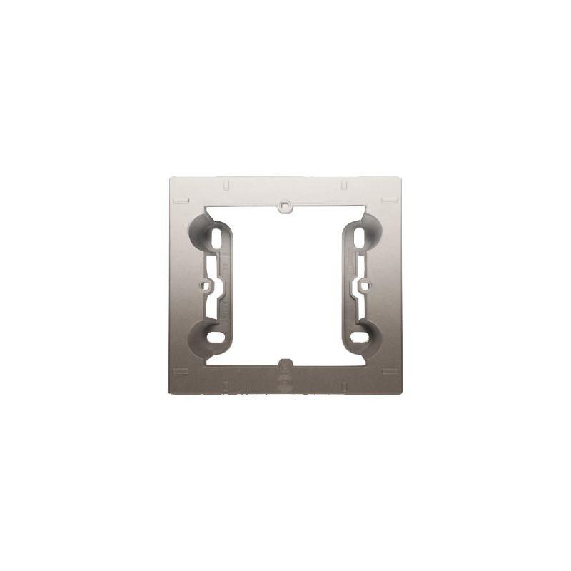 Puszki-natynkowe - puszka natynkowa pojedyncza złoty mat dpn1/44 simon 54 premium kontakt-simon firmy Kontakt-Simon
