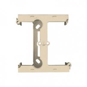 Puszka natynkowa – element rozszerzający puszkę beżowy PSH/12 Kontakt-Simon