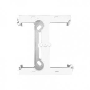 Puszka natynkowa – element rozszerzający puszkę biały PSH/11 Kontakt-Simon