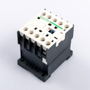Styczniki - lc1k0610p7 stycznik trójbiegunowy 3no 6 a 230 v ac schneider electric