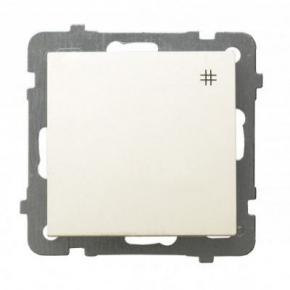 Włącznik krzyżowy ŁP-4G/M/27 AS OSPEL