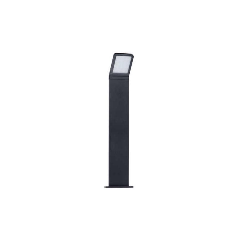 Slupki-ogrodowe - lampa słupek ogrodowy led czarny 9w wysokość 50cm 4000k sevia led 50 23552 kanlux firmy KANLUX