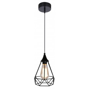 Lampy-sufitowe - lampa sufitowa ażurowa loftowa graf 31-62888 candellux
