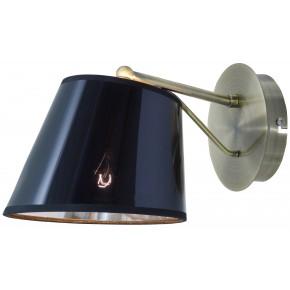 CORTEZ LAMPA KINKIET 1X40W E14 PATYNA