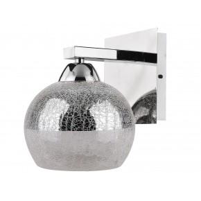 CROMINA LAMPA KINKIET 1X60W E27 CHROM