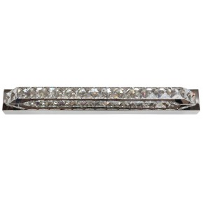 LORDS LAMPA KINKIET 1X6W LED CHROM
