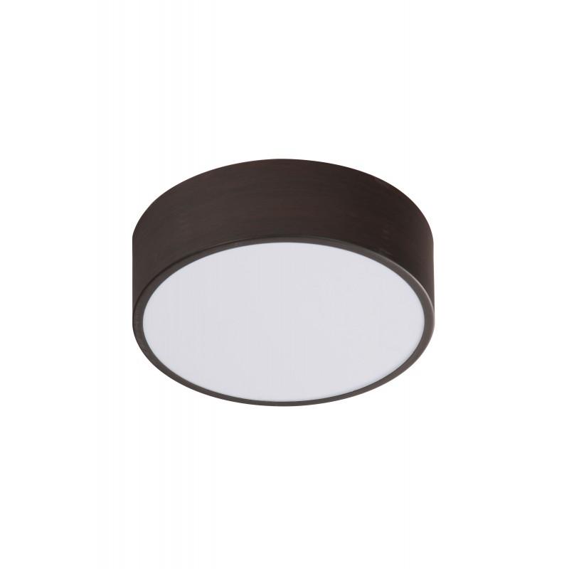 Plafony - lampa sufitowa led o zimnej barwie 10w led 6500k zigo 10-39545 candellux firmy Candellux