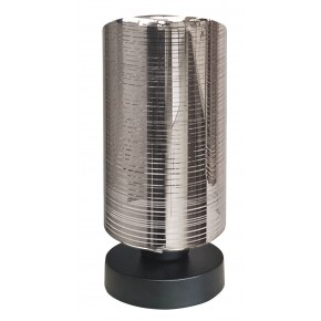 COX LAMPA GABINETOWA 1X60W E27 CHROM