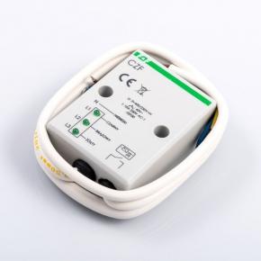 Przekazniki-kontroli-faz - czf f&f czujnik zaniku fazy i asymetrii napięcia z przewodem przyłączeniowym