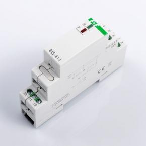 Przekazniki-bistabilne - bis-411-24-v przekaźnik bistabilny do sterowania oświetleniem włącz&wyłącz f&f