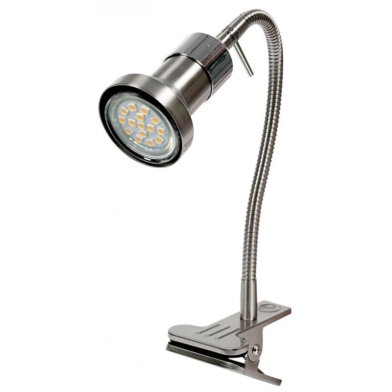 Lampki-biurkowe - lampka biurkowa z klipsem 1x50w gu10 arkon 41-60020 candellux firmy Candellux