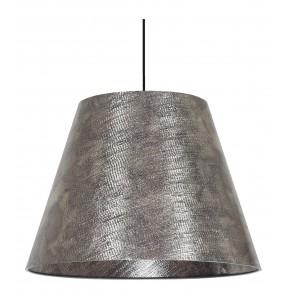 PLATINO 2 LAMPA WISZĄCA 35 CM 1X60W E27 ZŁOTY