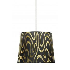 Lampy-sufitowe - lampa sufitowa z regulowaną wysokością 26 1x60w e27 tiger 31-94448 candellux