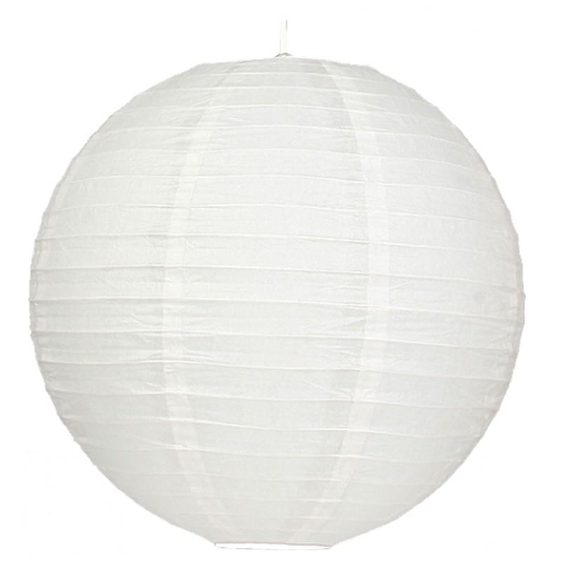 Oswietlenie-ogrodowe - abażur papierowy w kształcie kuli 50cm kokon 31-88195 candellux firmy Candellux