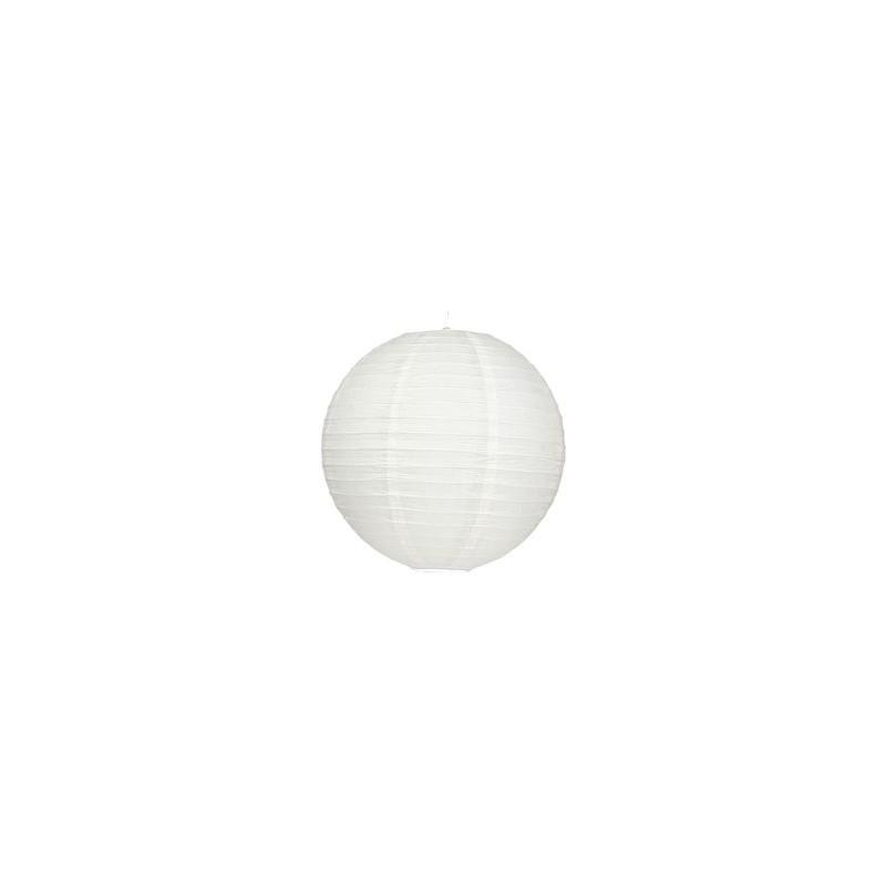 Oswietlenie-ogrodowe - papierowy abażur - kula o średnicy 40cm kokon 31-88164 candellux firmy Candellux
