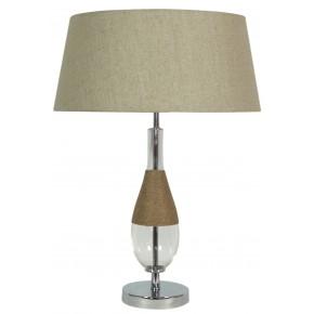 ECO 1 STOŻEK LAMPA GABINETOWA 41X61 1X60W E27