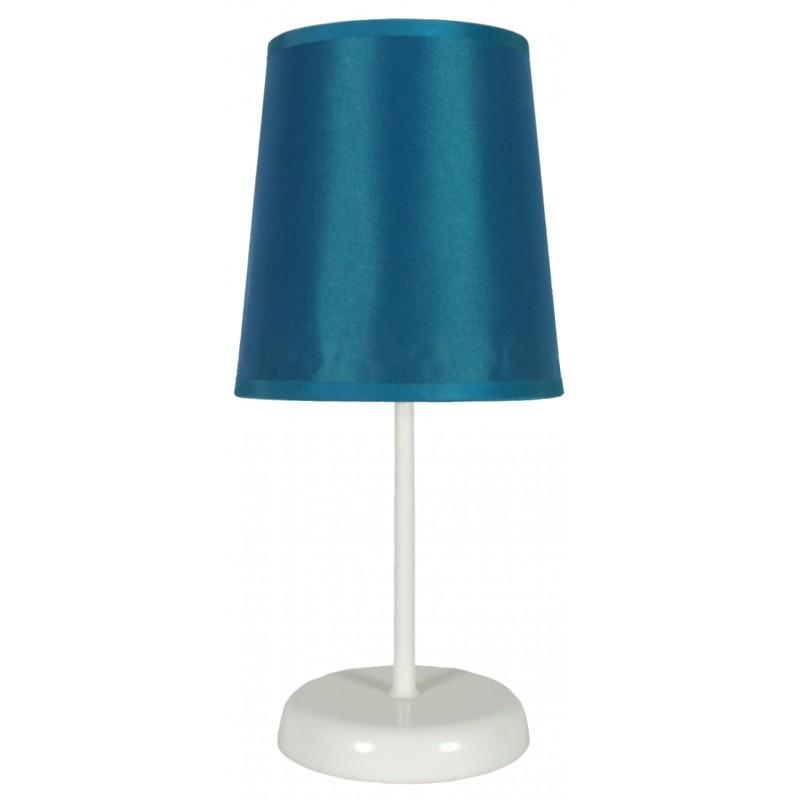 Lampki-nocne - dekoracyjna lampa stołowa 1x40w e14 gala 41-98545 candellux firmy Candellux