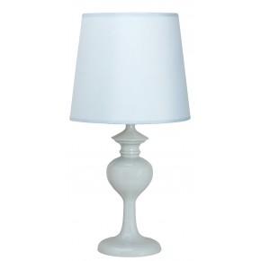 BERKANE LAMPA 1X40W E14 BŁĘKITNA
